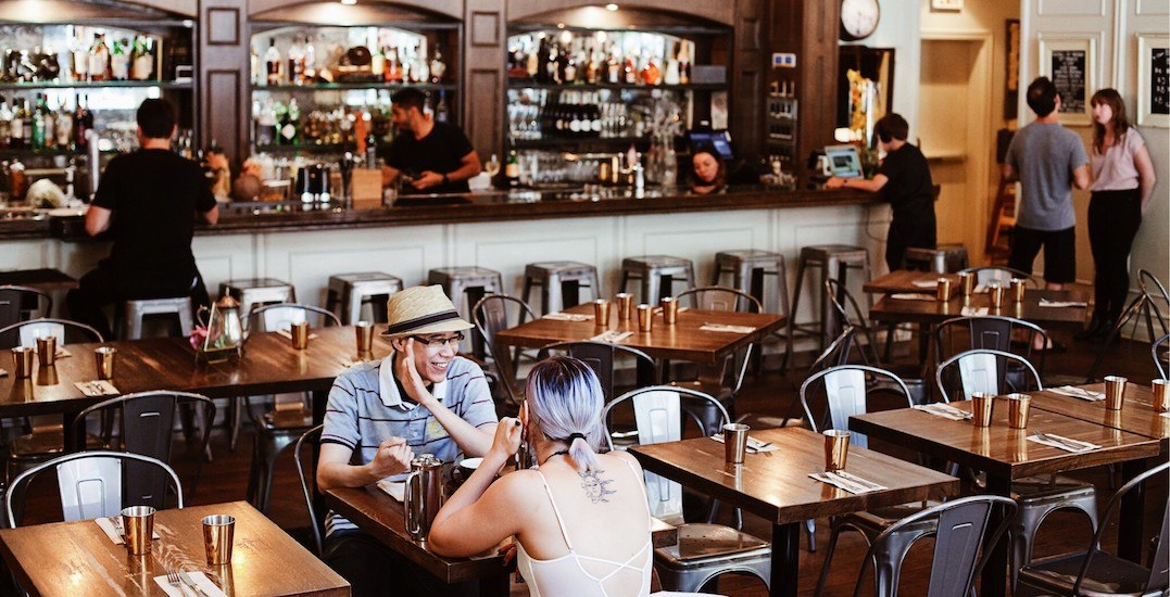 We made the ultimate foodie itinerary for a day in Vancouver