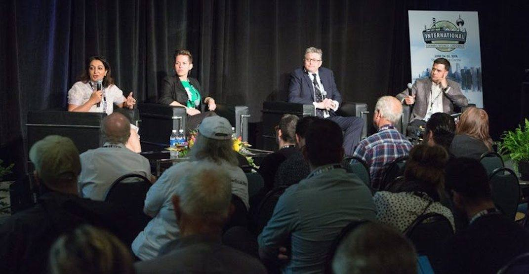 5 top speakers to see at the International Cannabis Business Conference