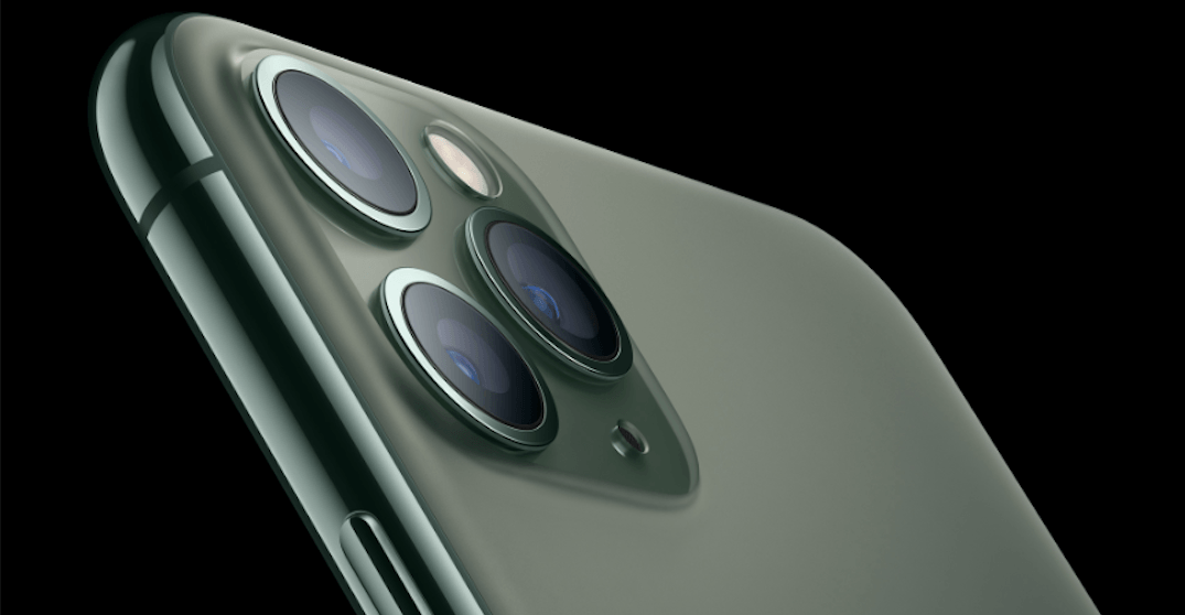Apple unveils iPhone 11 and three-camera iPhone 11 Pro