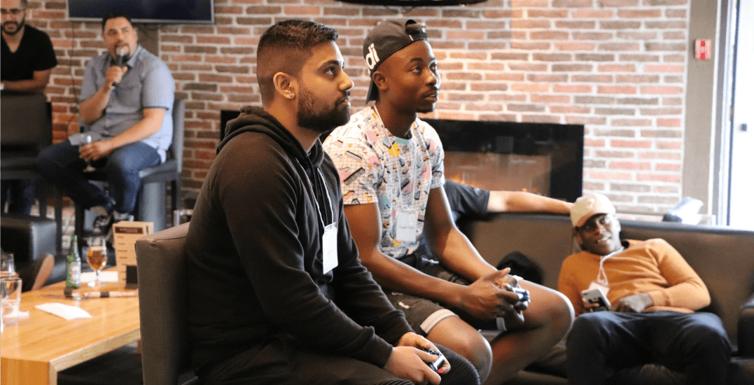 There's an epic gaming tournament happening in Vancouver this October