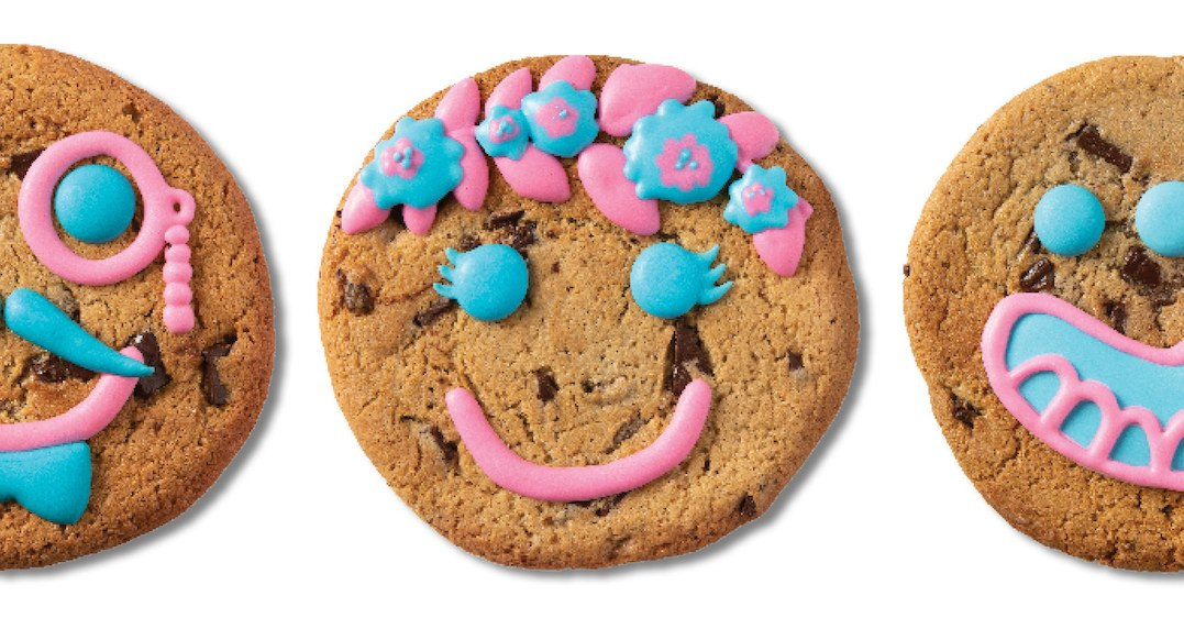 Tim Hortons serving custom Smile Cookies for the first time next week in Toronto