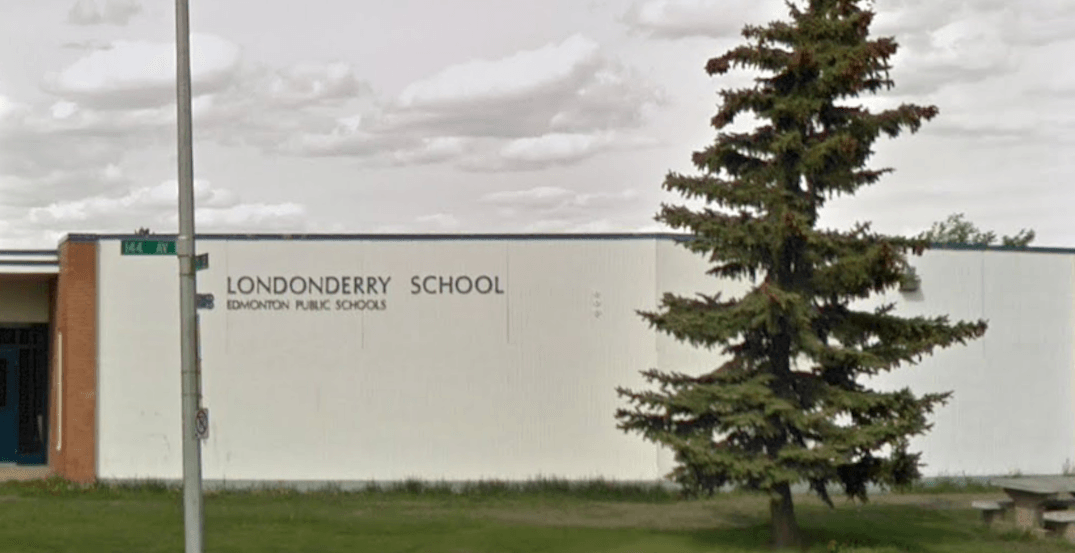 Former jr. high teacher in Edmonton has been charged with sexual assault