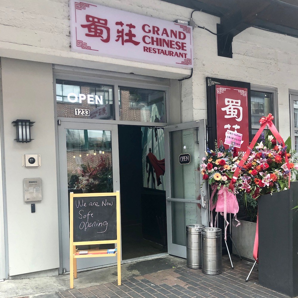 Grand Chinese Restaurant