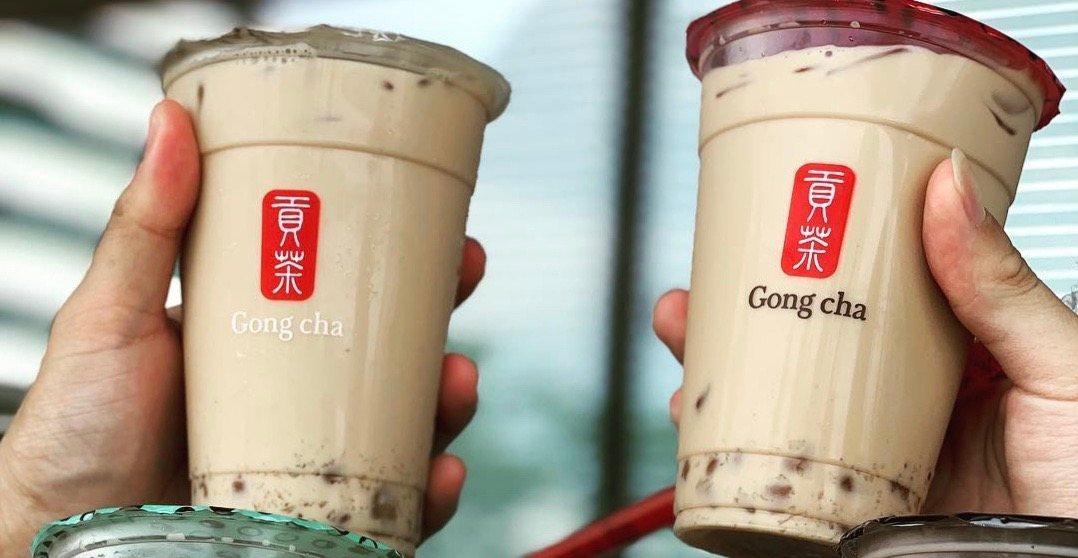 Taiwanese bubble tea chain announces new Calgary location