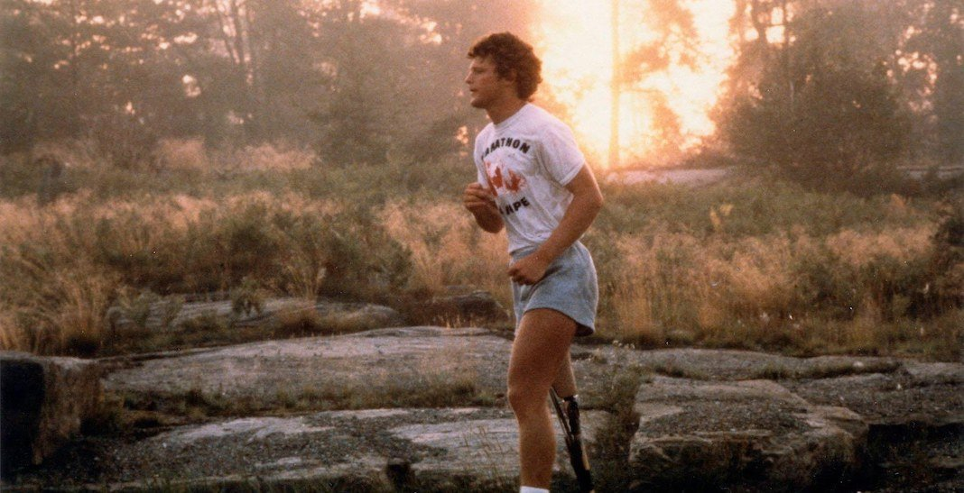 Terry Fox's brother will be in Montreal this weekend for the city's annual run