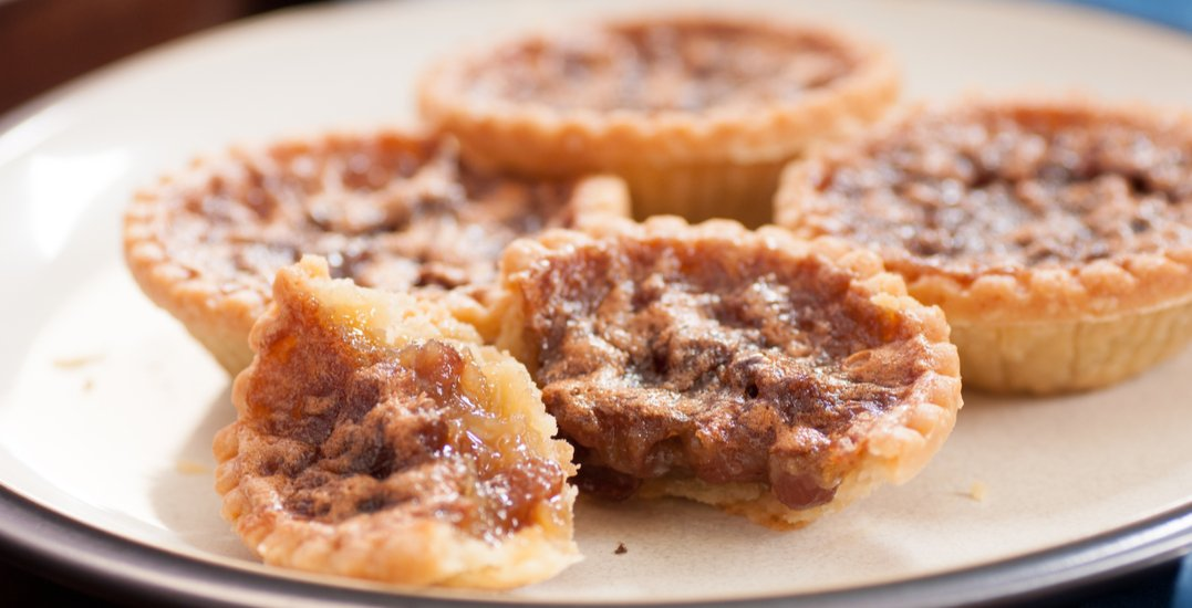 This month's Great Canadian ButterTart Festival calls for a fall road trip
