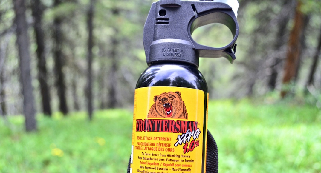 4 students in hospital after bear spray released in Montreal schoolyard