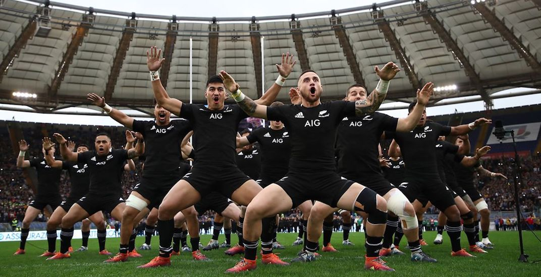 Everything you need to know about the 2019 Rugby World Cup