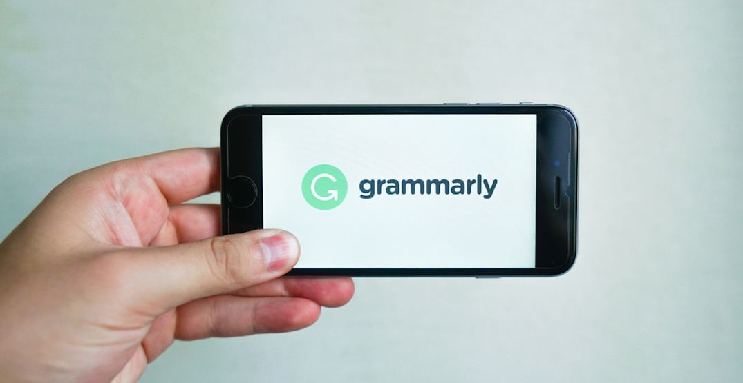 AI-powered writing assistant Grammarly opens new office in downtown Vancouver