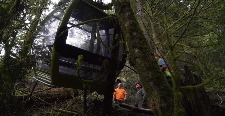 Sea to Sky Gondola rebuild making quick progress (VIDEO)