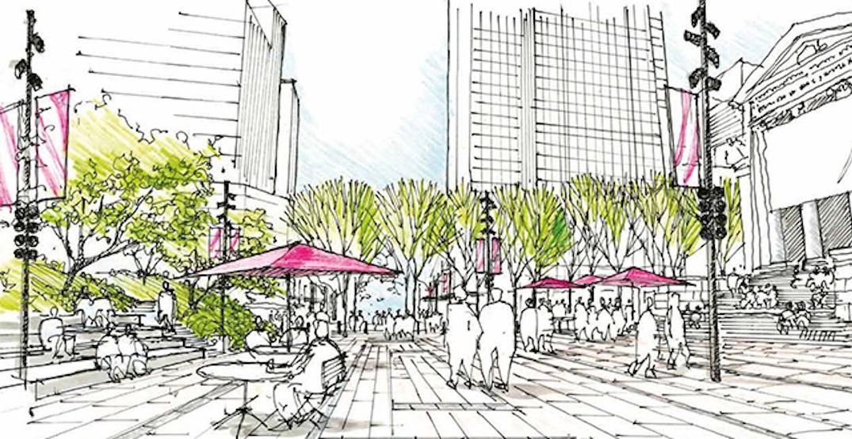 800 Robson Plaza