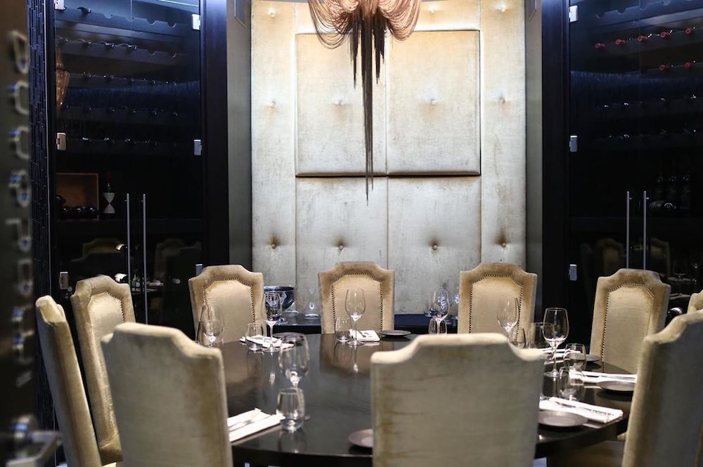 Best private rooms Vancouver
