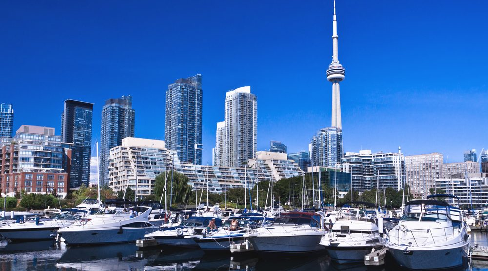 5 things to do in Toronto today: Thursday, September 19
