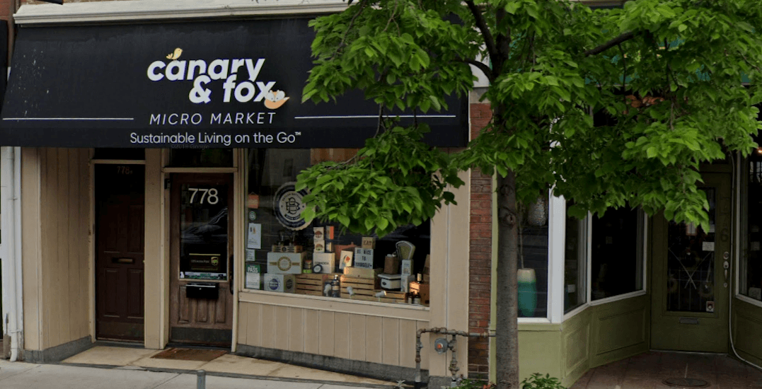 """Toronto grocery store launches happy hour with """"deep discounts"""""""