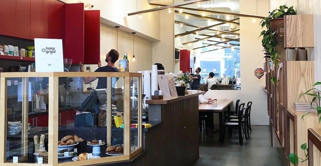 This local Vancouver coffee spot has officially closed (PHOTOS)