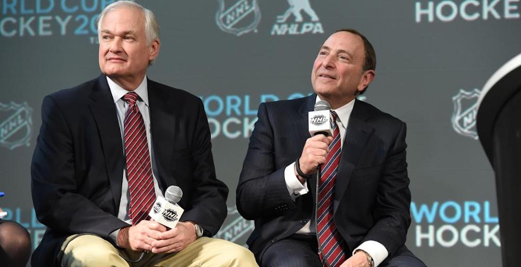 There will NOT be another NHL lockout next year as previously feared