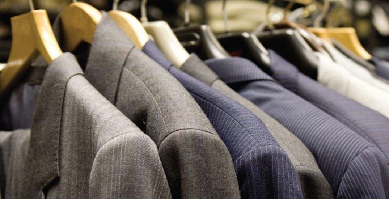 Charity that dresses men re-entering the workforce gets $350k in designer donations