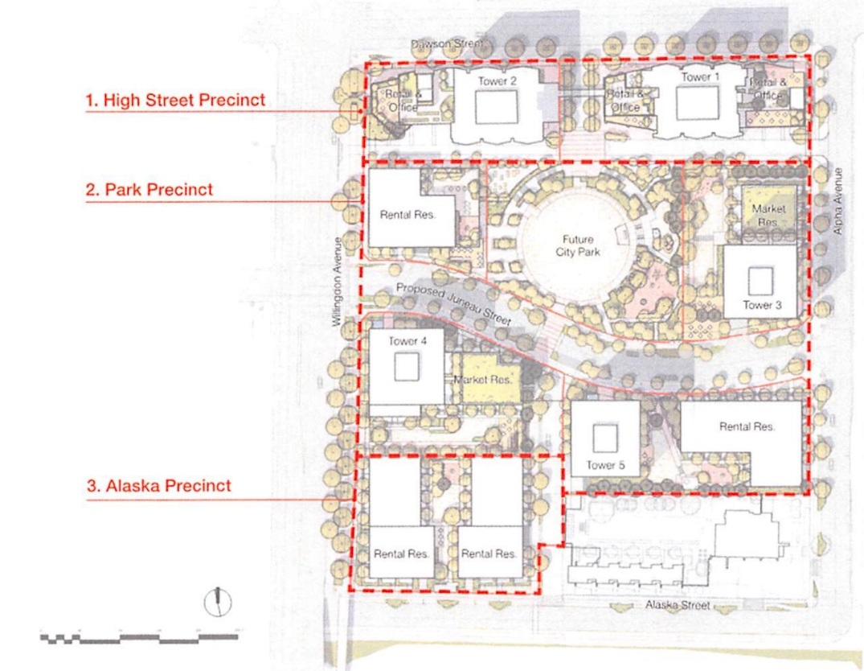 4500-4554 Dawson Street Burnaby