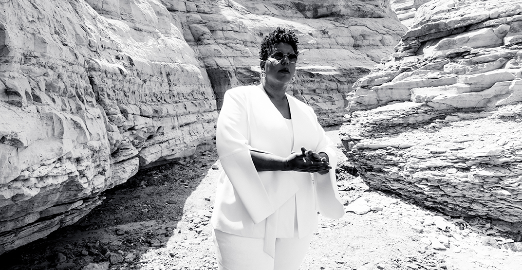 Alabama Shakes lead singer and guitarist Brittany Howard coming to Vancouver