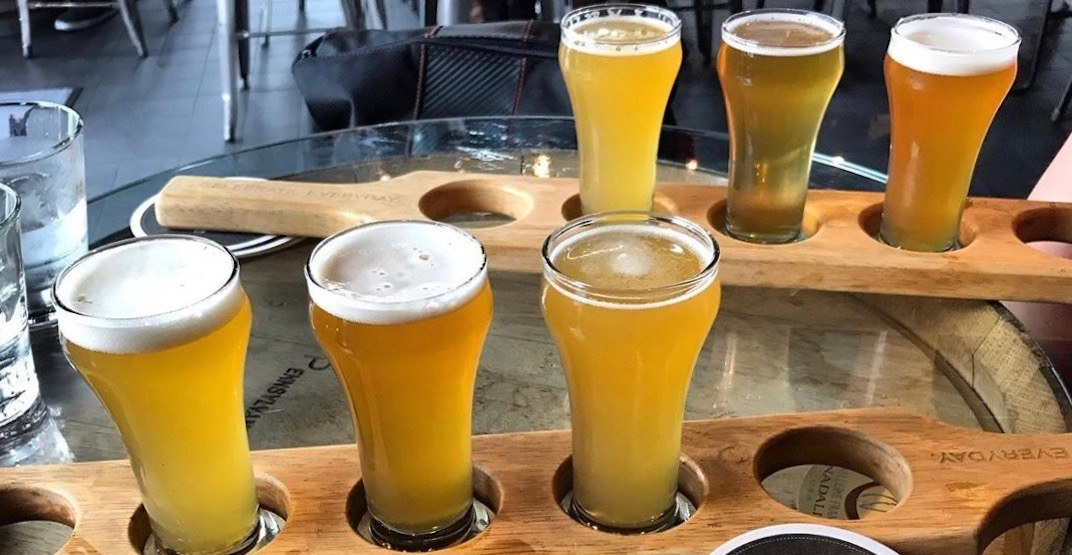 The North Shore's Craft Beer Week kicks off next month