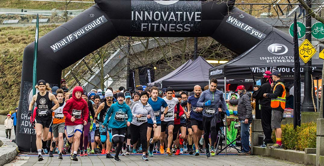 14 Vancouver-area running races that give back to charity