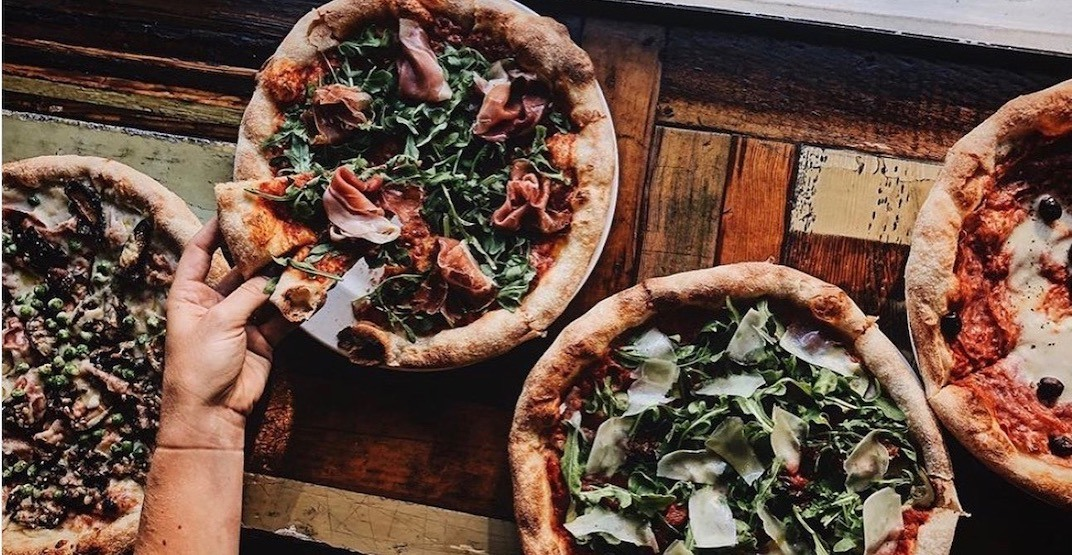 Highly-anticipated North Shore pizzeria to open this week