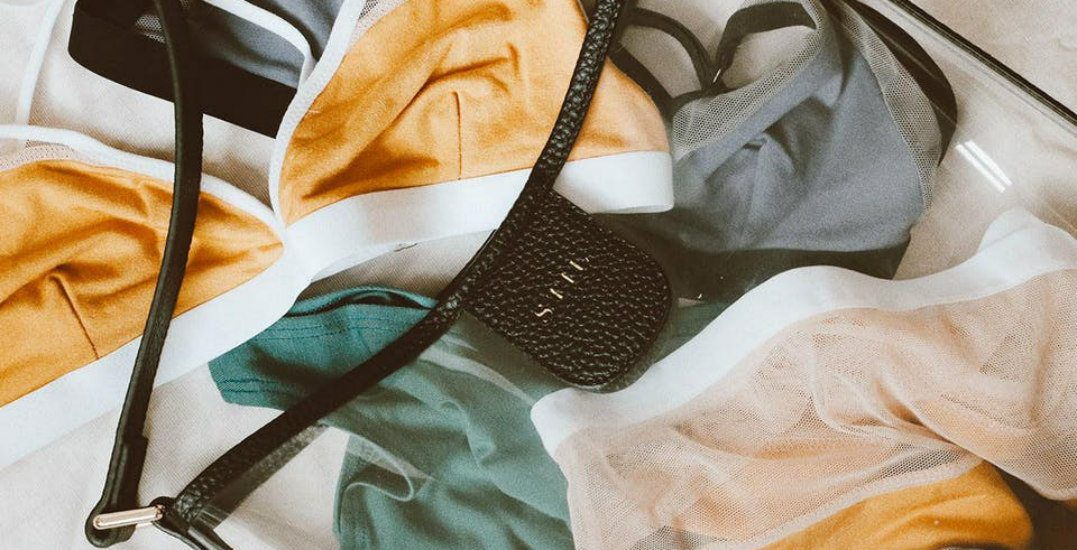 Finally, a lifestyle lingerie pop-up that celebrates all body shapes