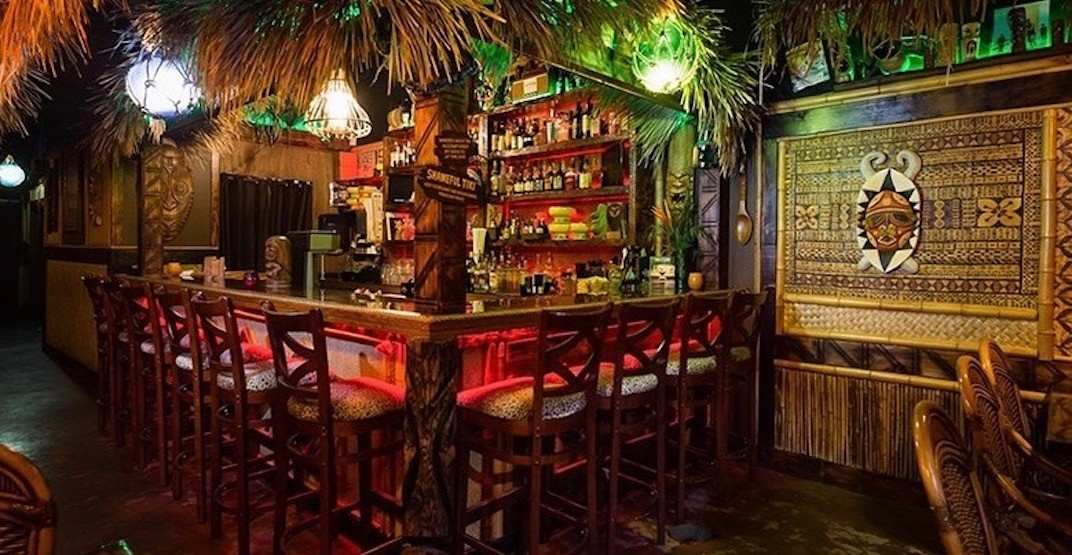 These are the best tiki bars in Vancouver