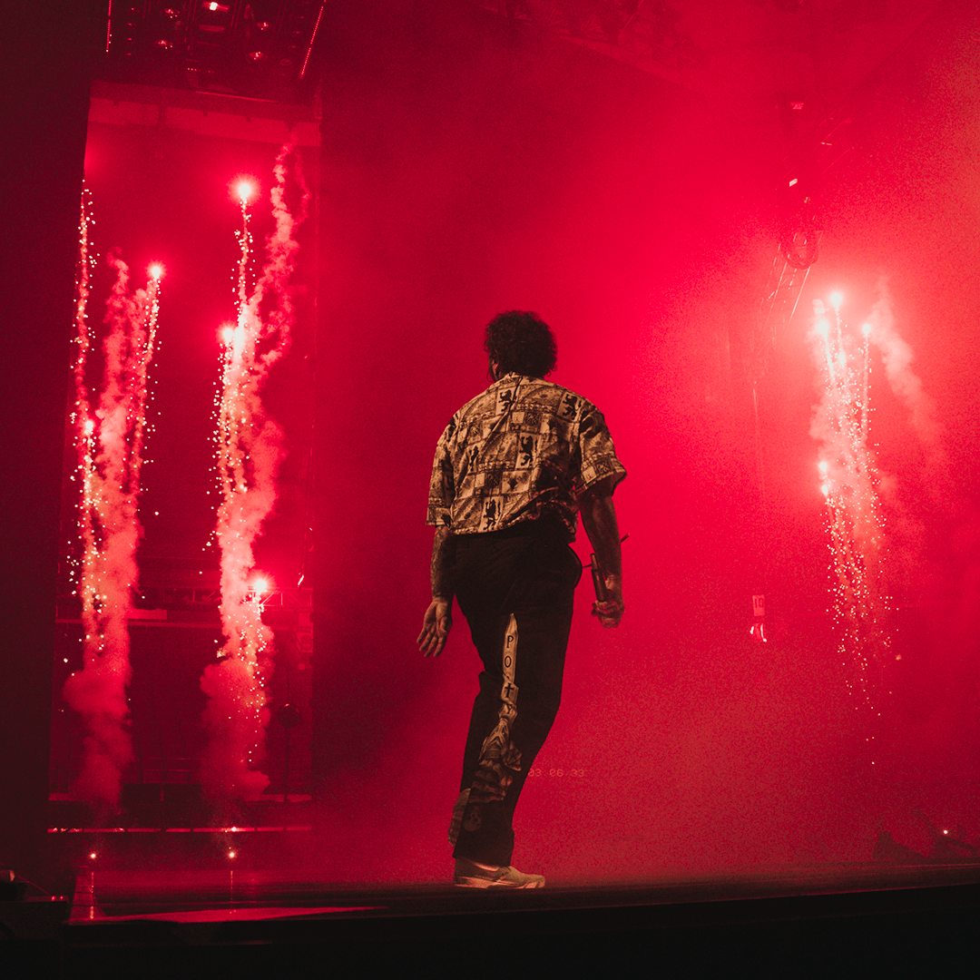 Post Malone Vancouver 2019
