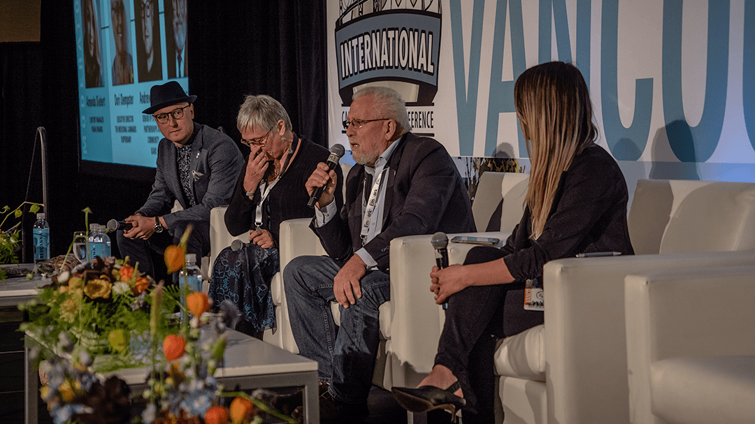 International Cannabis Business Conference 2019