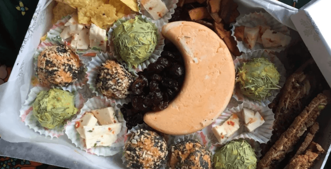 Toronto's first vegan cheese shop aiming to open in the west end