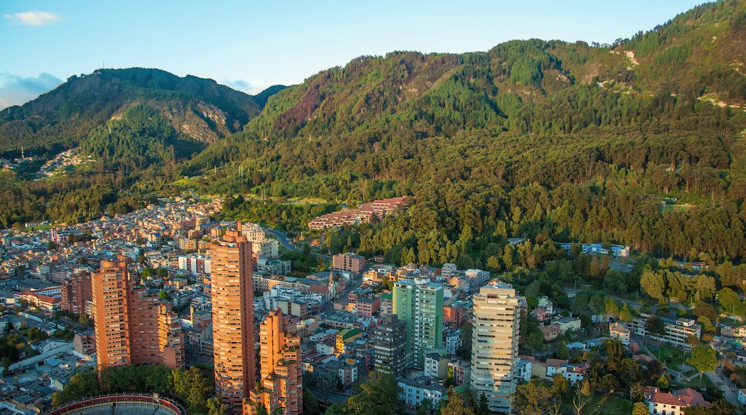 Air Canada announces new year-round flights from Montreal to Bogotá, Colombia