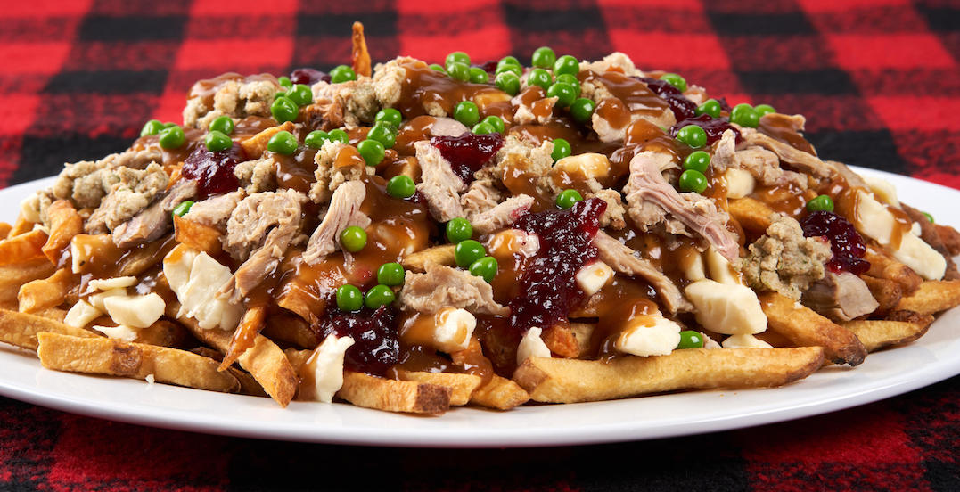 Smoke's Poutinerie now serving Thanksgiving-in-a-box for a limited time
