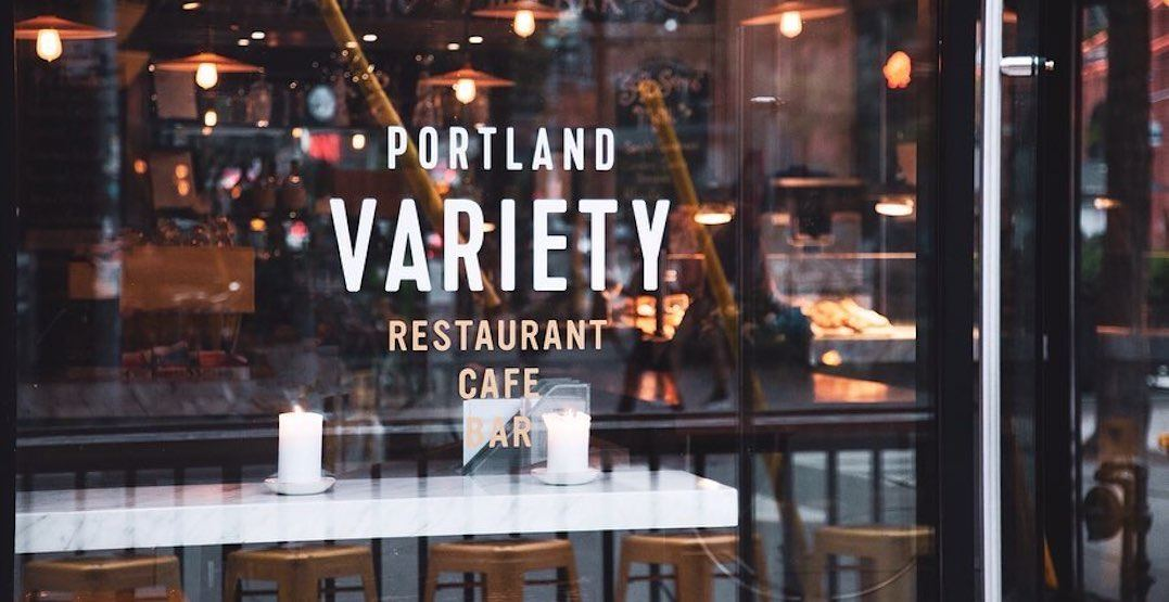 "Portland Variety's address being taken over by ""relaxed"" bar and eatery"