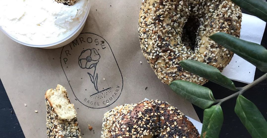 One of Toronto's best bagel pop-ups is opening a bodega