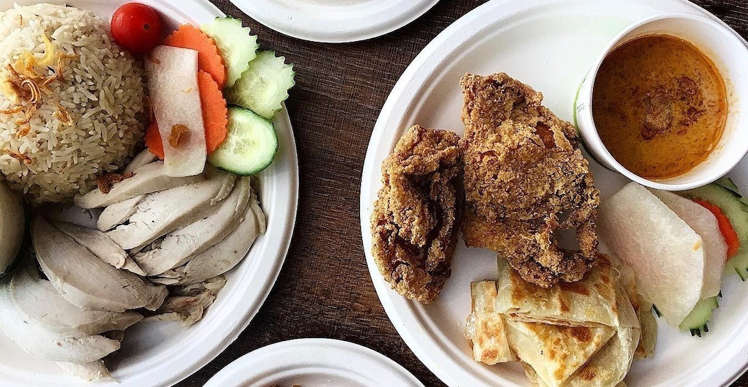 Popular Taiwanese roast chicken spot to open in Vancouver