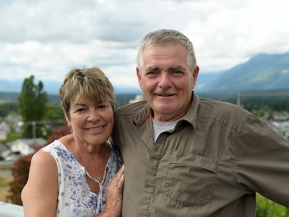 BC couple shares what they did with $5M lottery winnings
