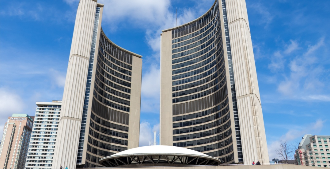 "City of Toronto workers vote ""overwhelmingly"" in favour of strike mandate"