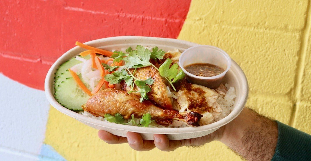 Freebird Chicken Shack is now takeout-only at Maenam