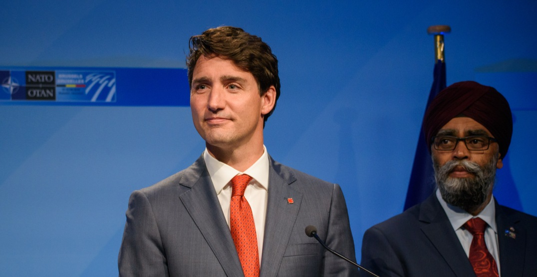 Liberal candidates of colour respond to Trudeau's blackface photos
