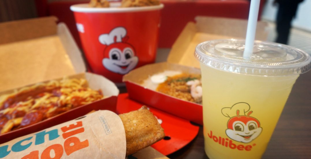 These are the must-try menu items at Calgary's first-ever Jollibee