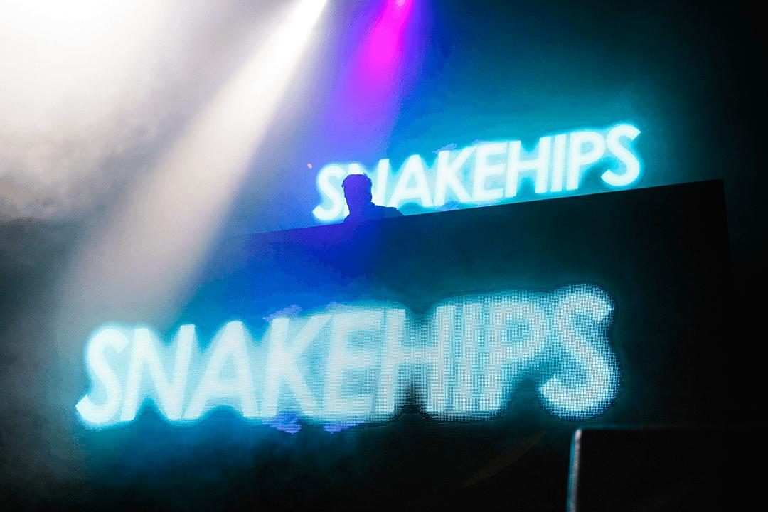 Snakehips SFSS 2019