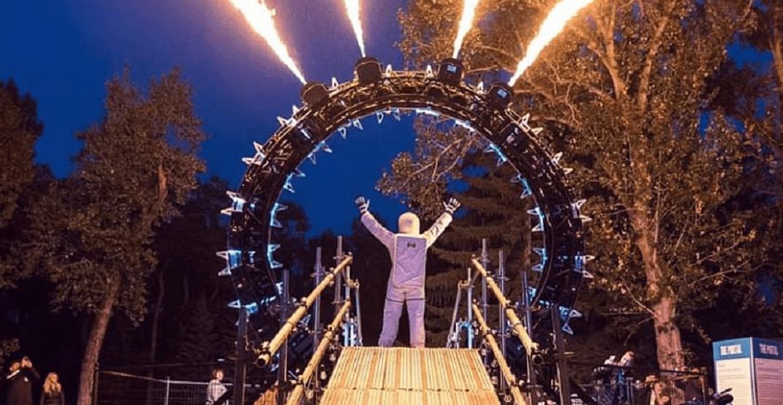 20 amazing photos from Calgary's Beakerhead 2019