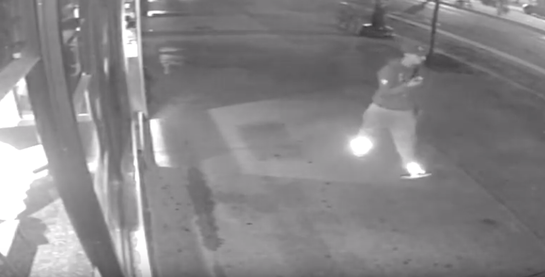 28-year-old man punched and kicked during assault near Dundas and Spadina (VIDEO)