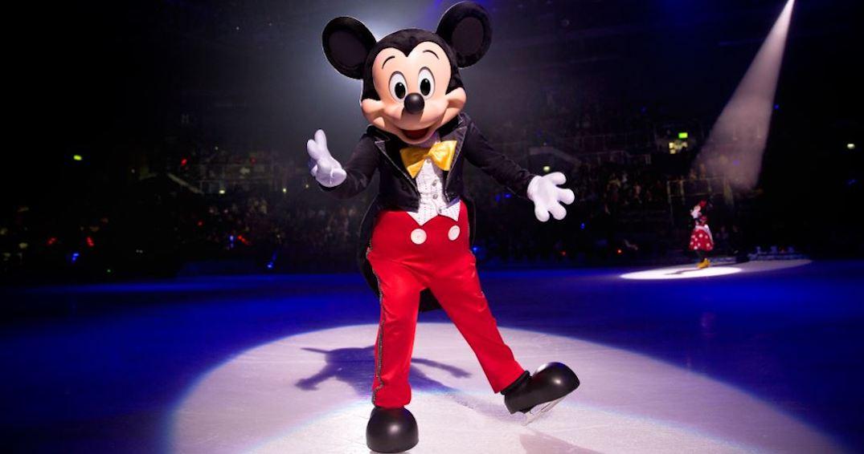 Disney On Ice's 'Dream Big' show comes to Toronto this winter