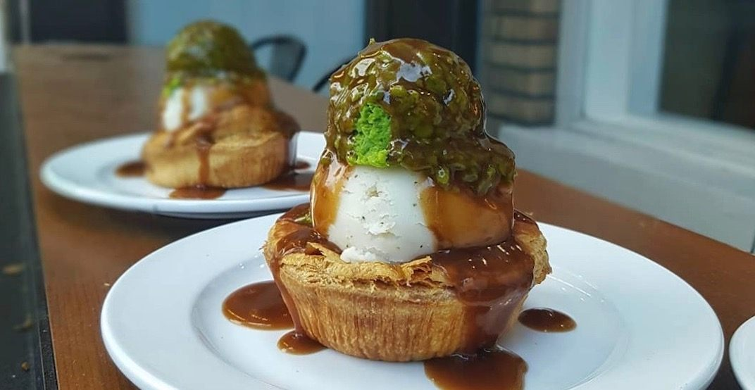 Peaked Pies Burnaby Heights is opening on June 24