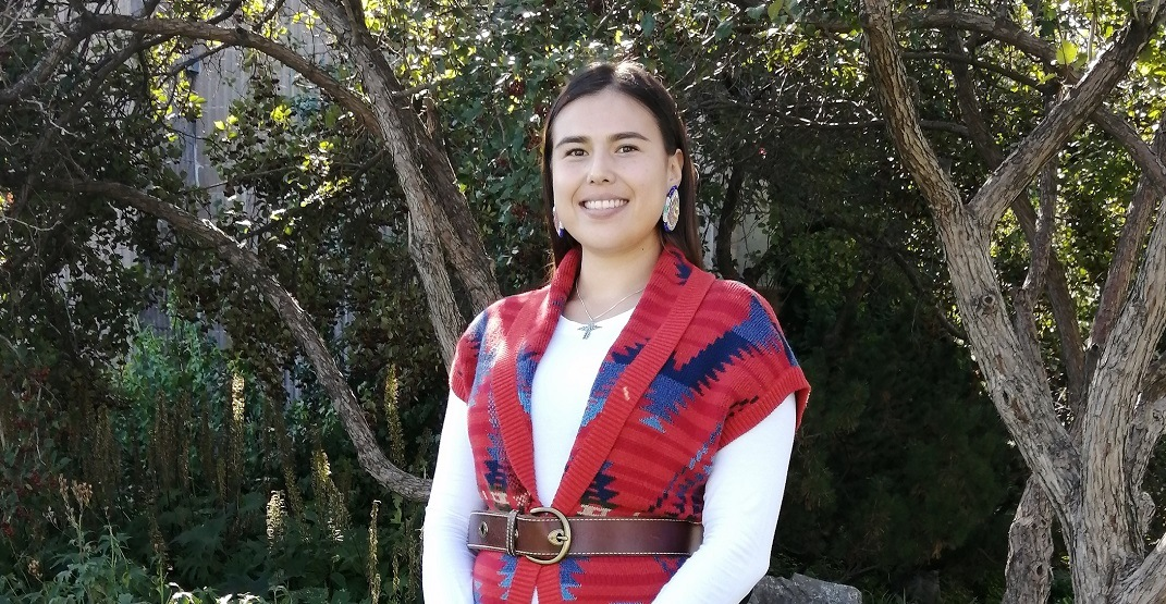Calgary Stampede officially names the 2020 First Nations Princess