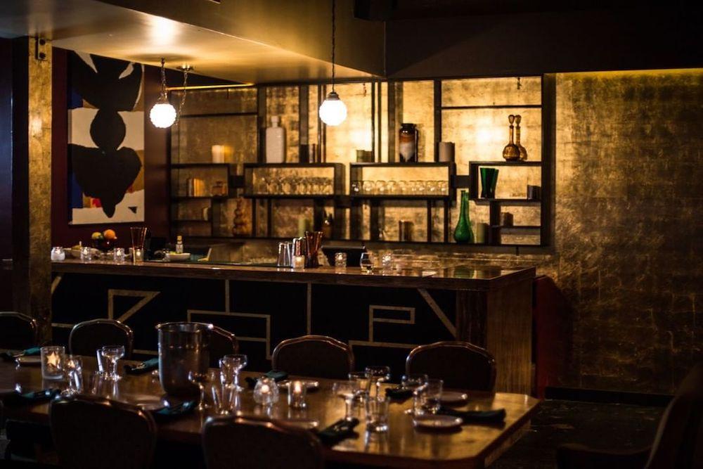 Cozy Restaurants Van 2019