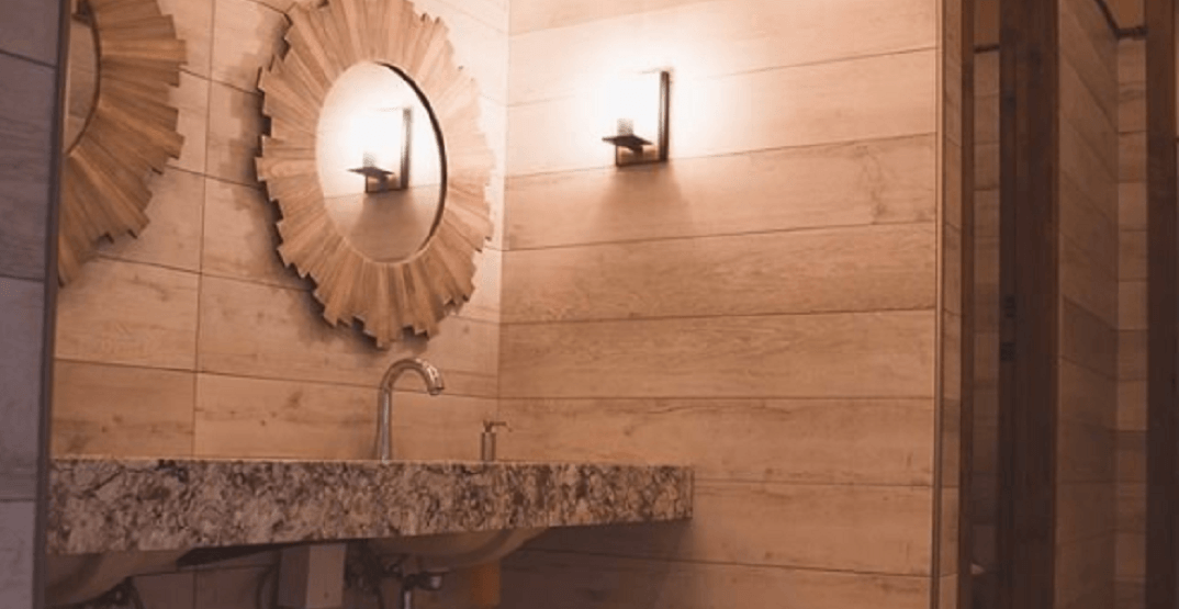 This Alberta gas station just won title of 'Canada's Best Restroom 2019'