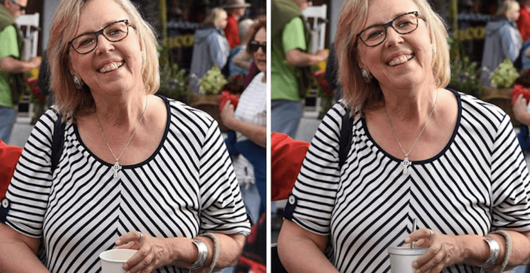 Green Party caught photoshopping reusable cup and metal straw into picture